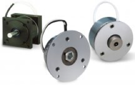 Electromagnetic Brakes & Clutches for Motor Control