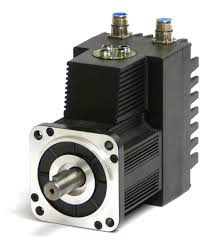 JVL's MAC Integrated Servo Motor